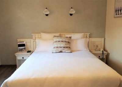 Chambre Deluxe - lit queen size