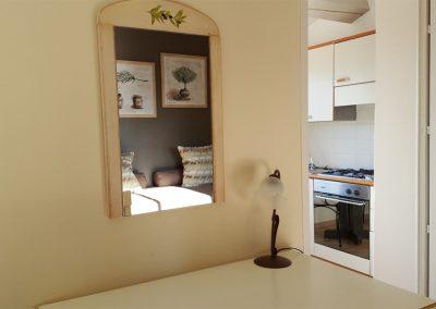Junior Suite Deluxe - Bureau