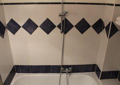 Junior Suite Deluxe - Salle de bain