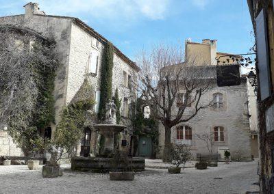 Village Saignon