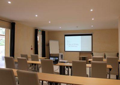 Salle séminaire - journée d'étude