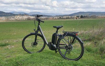 Votre séjour en vélo dans le Luberon